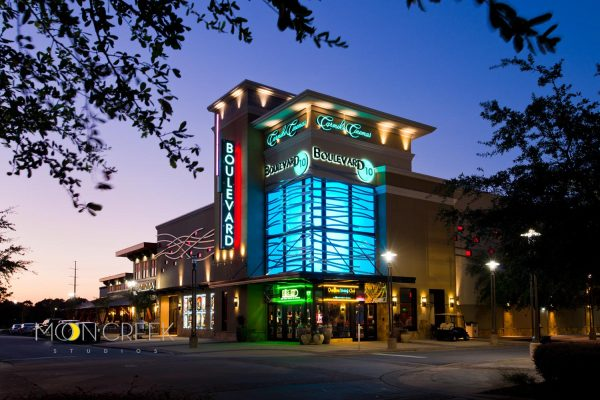 Carmike Theater at Sandestin