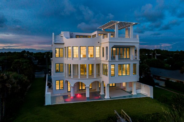 Record Breaker $14 Million in South Walton